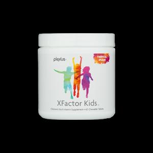 Plexus XFactor Kids™